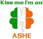 Ashe Family