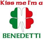 Benedetti Family