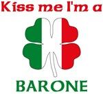 Barone Family