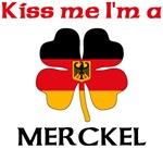 Merckel Family