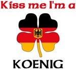 Koenig Family