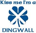Dingwall Family
