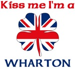 Wharton Family