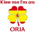 Oria Family