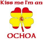 Ochoa Family
