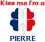 Pierre Family