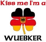 Wuebker Family