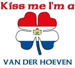 Van Der Hoeven