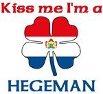Hegeman Family
