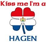 Hagen Family
