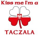 Taczala Family