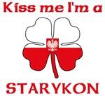Starykon Family