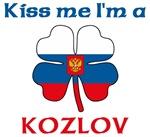Kozlov Family