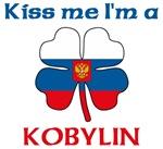 Kobylin Family
