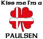 Paulsen Family