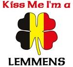 Lemmens Family