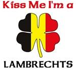 Lambrechts Family