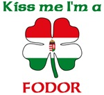 Fodor Family