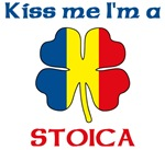 Stoica Family