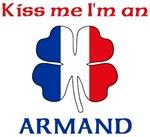 Armand Family