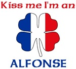 Alfonse Family