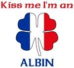 Albin Family