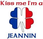 Jeannin Family