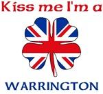 Warrington Family