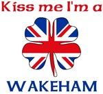 Wakeham Family