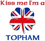 Topham Family