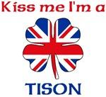 Tison Family