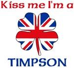 Timpson Family