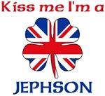 Jephson Family