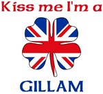 Gillam Family