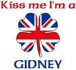 Gidney Family