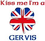 Gervis Family