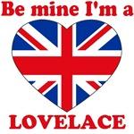 Lovelace, Valentine's Day