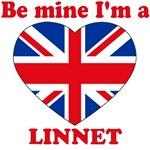 Linnet, Valentine's Day