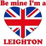 Leighton, Valentine's Day