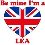 Lea, Valentine's Day