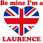 Laurence, Valentine's Day