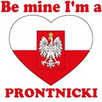 Prontnicki, Valentine's Day