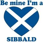 Sibbald, Valentine's Day