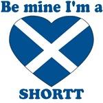 Shortt, Valentine's Day