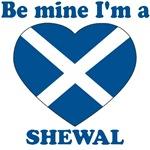 Shewal, Valentine's Day