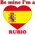 Rubio, Valentine's Day