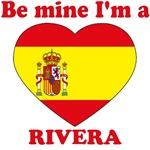 Rivera, Valentine's Day
