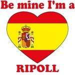 Ripoll, Valentine's Day