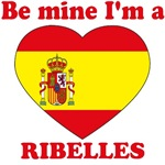 Ribelles, Valentine's Day