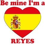 Reyes, Valentine's Day